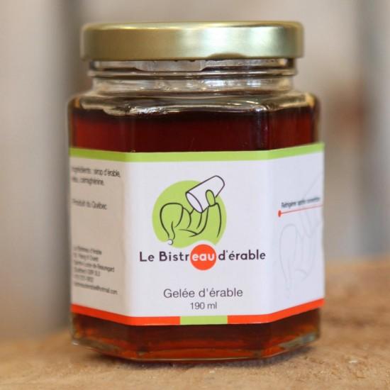 Maple jelly